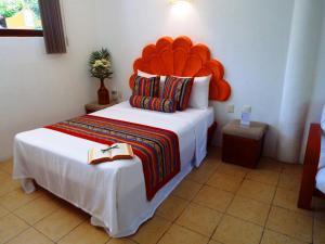 Quinta Carrizalillo, Apartmány  Puerto Escondido - big - 17