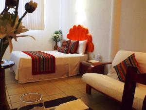 Quinta Carrizalillo, Apartmány  Puerto Escondido - big - 15