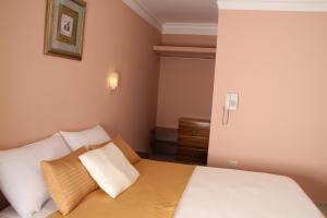 Apart Hotel Hamilton, Apartmánové hotely  Manta - big - 22