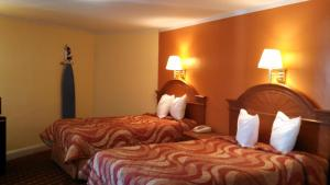 Mount Vernon Inn, Motels  Sumter - big - 31