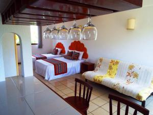 Quinta Carrizalillo, Apartmány  Puerto Escondido - big - 14