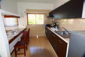 Quinta Carrizalillo, Appartamenti  Puerto Escondido - big - 13