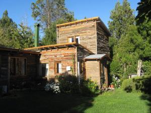 El Repecho, Chaty v prírode  San Carlos de Bariloche - big - 31