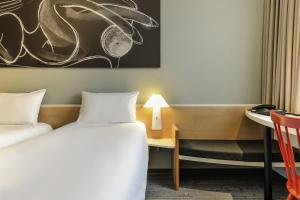 ibis Luebeck City, Hotels  Lübeck - big - 5