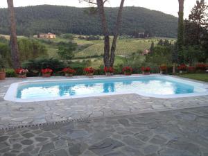 B&B Villa Il Poggiolino