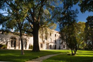 Domaine de Biar, Bed and Breakfasts  Montpellier - big - 122