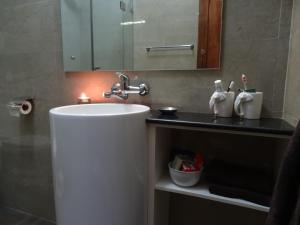 Ok Cabana Negombo, Апартаменты  Негомбо - big - 9
