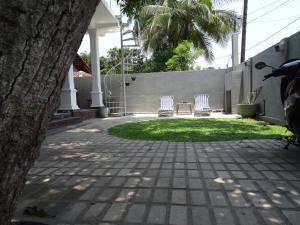 Ok Cabana Negombo, Apartmány  Negombo - big - 1