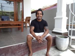 Ok Cabana Negombo, Апартаменты  Негомбо - big - 8