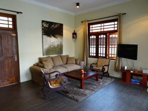 Ok Cabana Negombo, Apartmány  Negombo - big - 7