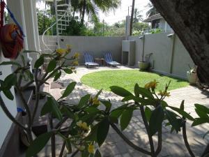 Ok Cabana Negombo, Апартаменты  Негомбо - big - 6