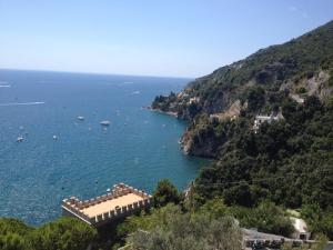 B&B Costa di Amalfi - AbcAlberghi.com