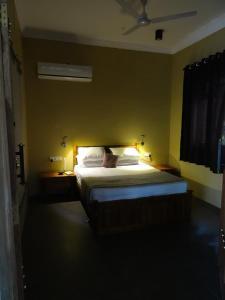Ok Cabana Negombo, Апартаменты  Негомбо - big - 4