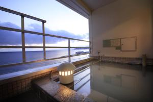 Yunokawa Prince Hotel Nagisatei, Hotels  Hakodate - big - 9