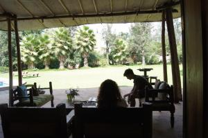 Meru House Lekisilai, Гостевые дома  Аруша - big - 36