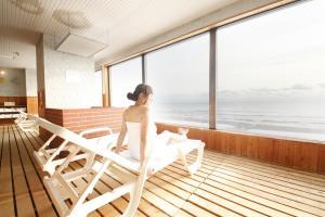 Yunokawa Prince Hotel Nagisatei, Hotels  Hakodate - big - 14