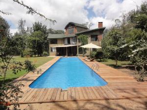 Meru House Lekisilai, Affittacamere  Arusha - big - 37