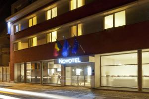 Novotel Ieper Centrum, Hotely  Ypres - big - 33