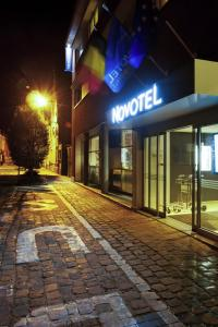 Novotel Ieper Centrum, Hotely  Ypres - big - 40