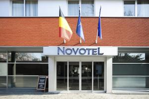 Novotel Ieper Centrum, Hotely  Ypres - big - 42