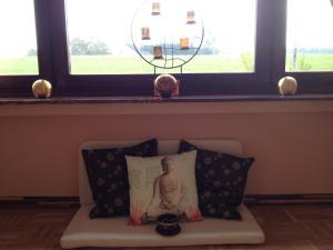 Zen-Gym Institute, Bed and breakfasts  Menden - big - 14