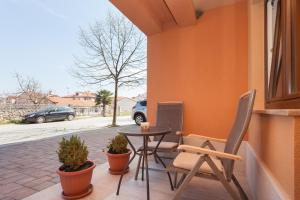 Apartments Alice, Apartments  Rovinj - big - 33
