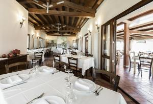 Tenuta Agricola dell'Uccellina, Farm stays  Fonteblanda - big - 93