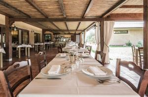 Tenuta Agricola dell'Uccellina, Farm stays  Fonteblanda - big - 104