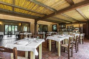 Tenuta Agricola dell'Uccellina, Farm stays  Fonteblanda - big - 96