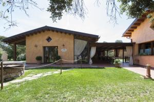 Tenuta Agricola dell'Uccellina, Farm stays  Fonteblanda - big - 103