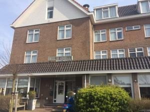 Hotel de Admiraal, Hotels  Noordwijk aan Zee - big - 1