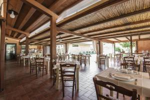Tenuta Agricola dell'Uccellina, Farm stays  Fonteblanda - big - 95