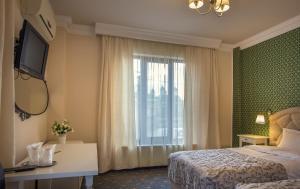 Hotel Eden, Hotel  Iaşi - big - 3