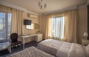 Hotel Eden, Hotel  Iaşi - big - 2