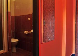 Hostel Alia, Hostelek  Prága - big - 17