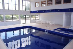 Samuara Hotel, Hotel  Caxias do Sul - big - 1