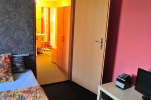 Hostel Alia, Hostelek  Prága - big - 5