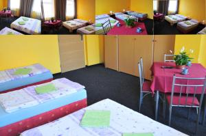 Hostel Alia, Hostelek  Prága - big - 44