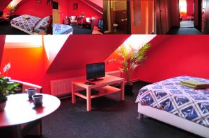 Hostel Alia, Hostelek  Prága - big - 16