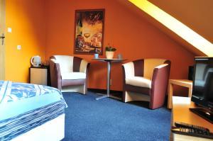 Hostel Alia, Hostelek  Prága - big - 74