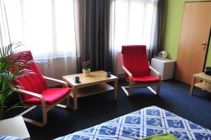 Hostel Alia, Hostelek  Prága - big - 18
