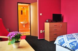 Hostel Alia, Hostelek  Prága - big - 49