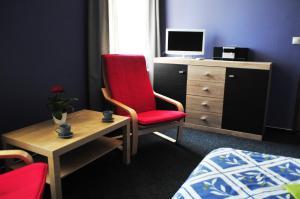 Hostel Alia, Hostelek  Prága - big - 47