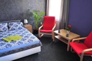 Hostel Alia, Hostelek  Prága - big - 46