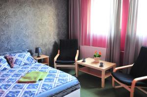Hostel Alia, Hostelek  Prága - big - 55