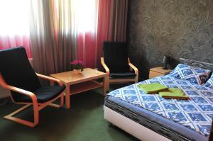 Hostel Alia, Hostelek  Prága - big - 51