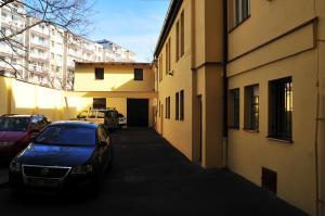 Hostel Alia, Hostelek  Prága - big - 62