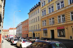 Hostel Alia, Hostelek  Prága - big - 65