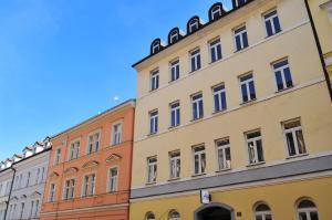 Hostel Alia, Hostelek  Prága - big - 64