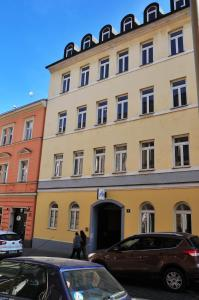 Hostel Alia, Hostelek  Prága - big - 63